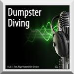 TDC022--DumpsterDiving