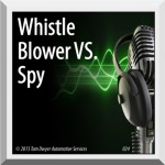 WhistleBlowerVSSpy