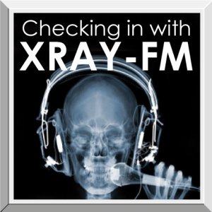 Feature- XRAY checkin