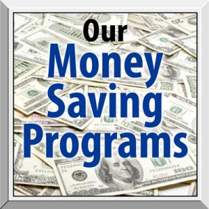 Feature--Moneysaving-programs