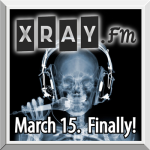 Feature--XRAY