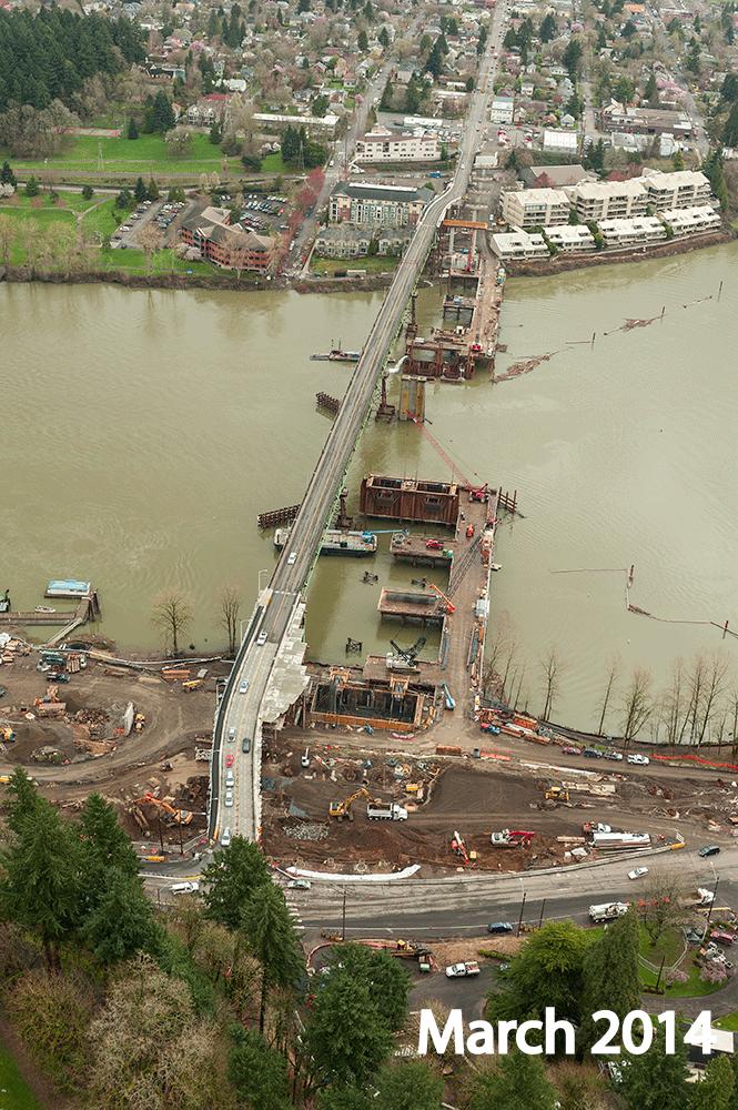 Mar 2014 Bridge
