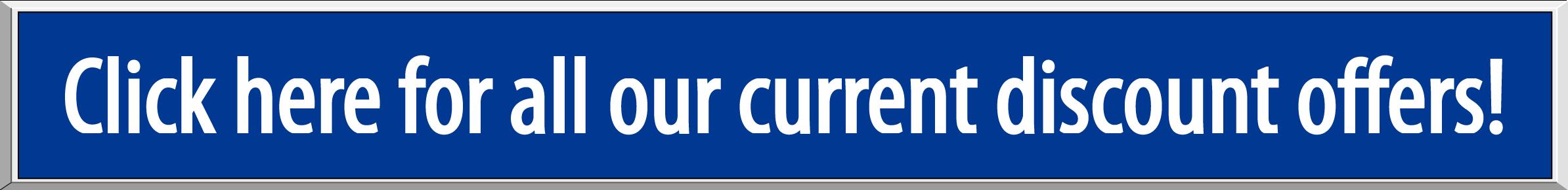 Current Offer Banner