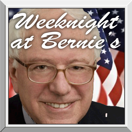Weeknight at Bernie's Our Reporter Goes Undercover At The July 29 House Party