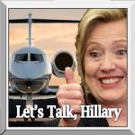 Popcorn--Hillary