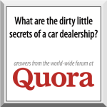 Quora button