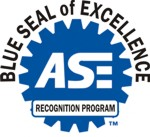 ASE Blue Seal