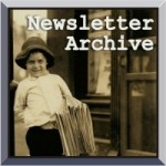 Newsletter Archive Button