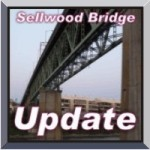 Click here to see all any in-progress reports from our monthly Sellwood Bridge Update column!