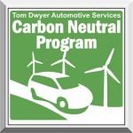 Drive Green, Save Green-