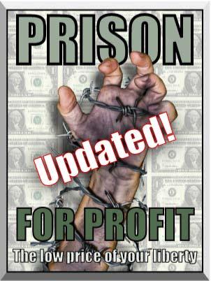 Furious- Prisons4ProfitUpdate