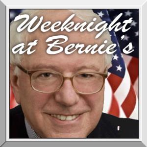 Feature-Bernie