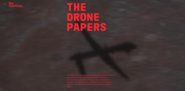 Drone-report