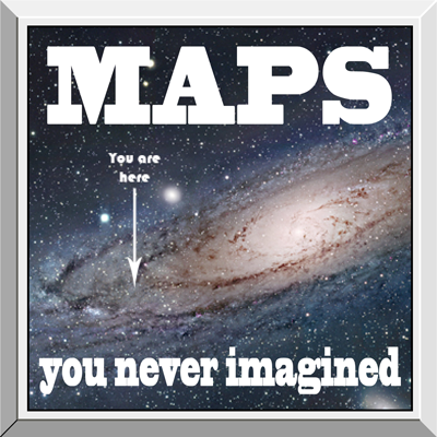 Feature--Maps