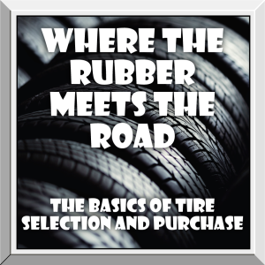 Feature- Tires