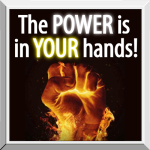 the power is yours - photo #13