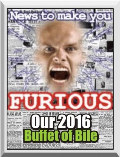 Furious 2016 roundup