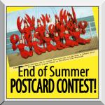 EOS Postcard Contest