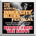 Feature- Bluesfest Report